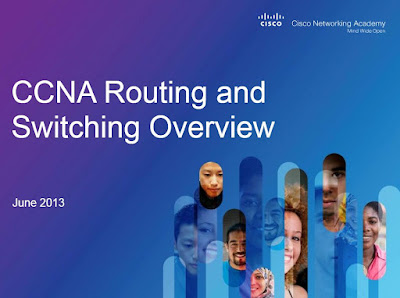 CCNA Routing and Switching Overview
