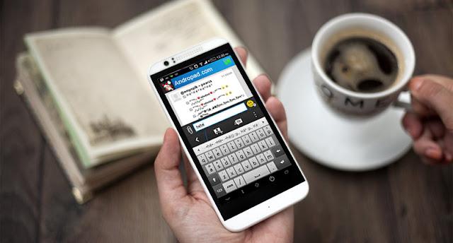 Cara membuat AutoText di Android seperti Blackberry