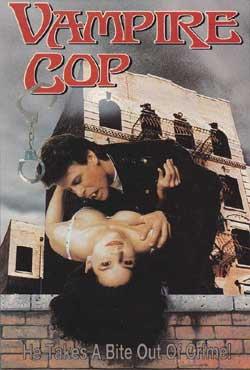 Vampire Cop (1990)