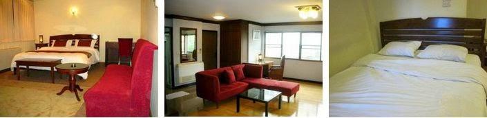 Cordia Residence Saladaeng