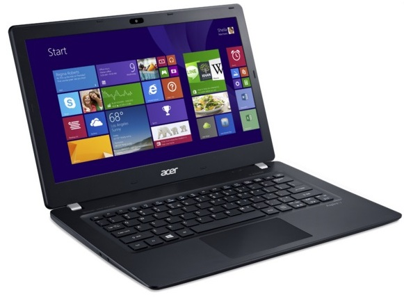 Harga Laptop Acer Aspire V3-371 Tahun 2017 Lengkap Dengan Spesifikasi, Andalkan Intel Haswell