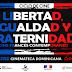 """La DGCINE y la Embajada de Francia presentan el ciclo """"Libertad, igualdad y fraternidad"""""""
