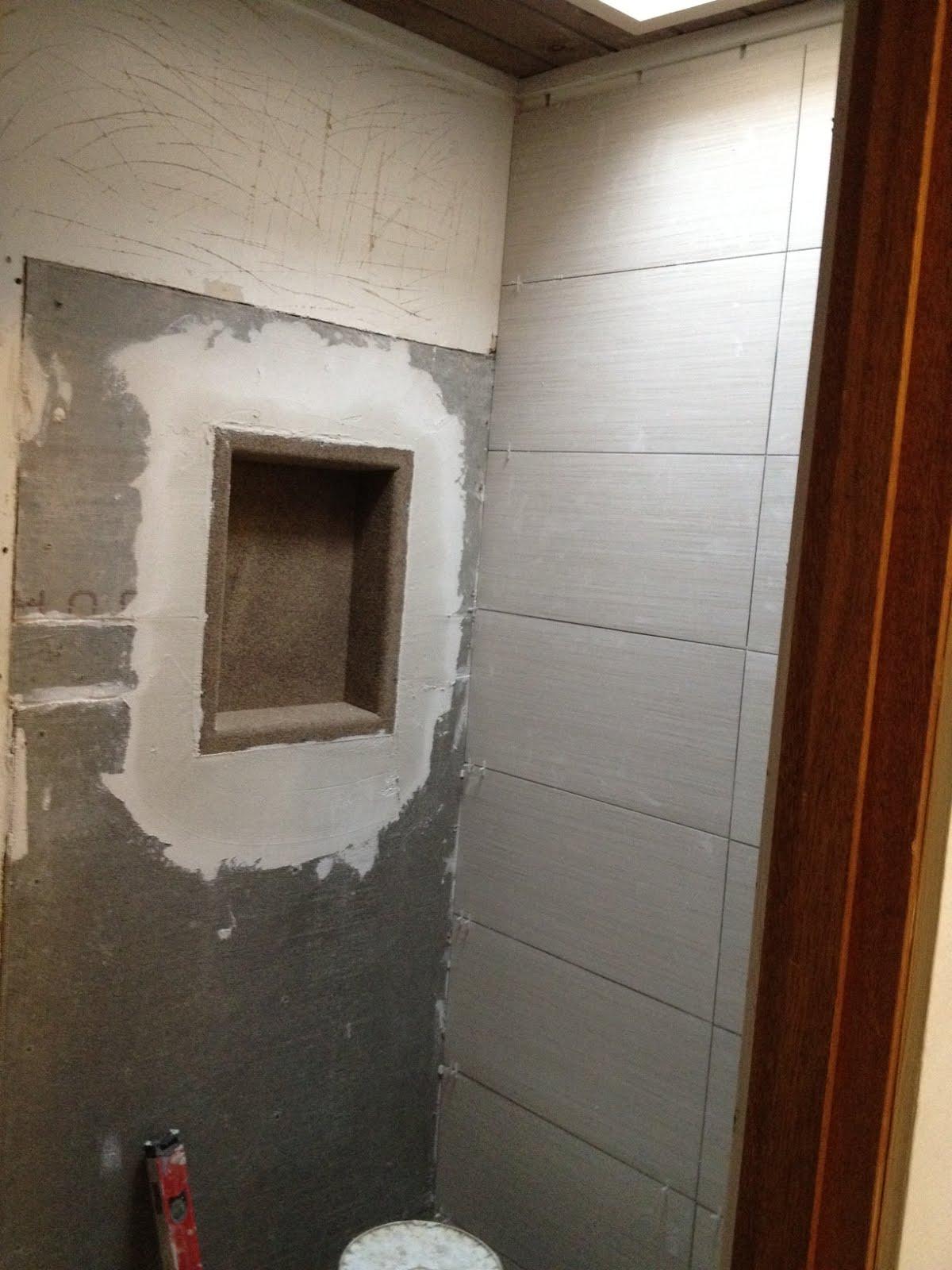 Eichler Kitchen And Bathroom Remodels Tile In Shower