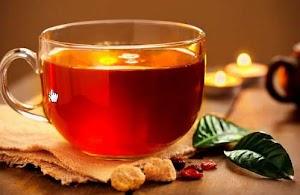 6 Manfaat Minum Jahe Merah, Kamu Harus Tahu!