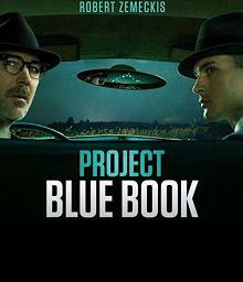 Sinopsis pemain genre Serial Project Blue Book (2019)