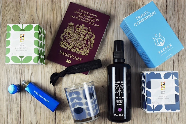 Stress-Free Travel Essentials