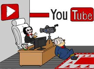 Youtubers Saw Game Solucion, Guia, Ayuda, Pistas