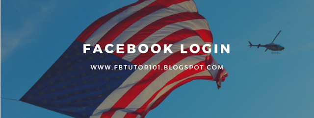 Facebook Full Page Login