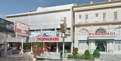 LOKER Sales Counter PURWAHADI FURNITURE PADANG FEBRUARI 2019