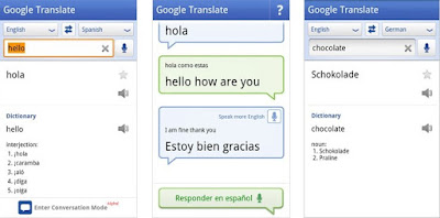 Google Translator APK Latest Version Free Download For Android