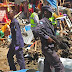 Bomb blast kills 29 in Somali capital Mogadishu