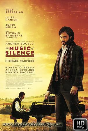 La musica del silencio 1080p Latino