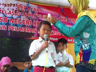 Kata-kata dalam Bahasa Sunda Banten yang Jarang Digunakan