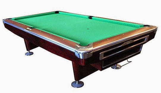 Billiard Tables Accessories Forsale - Olio pool table