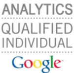 PresenceMe Digital Marketing - Google Analytics IQ certified
