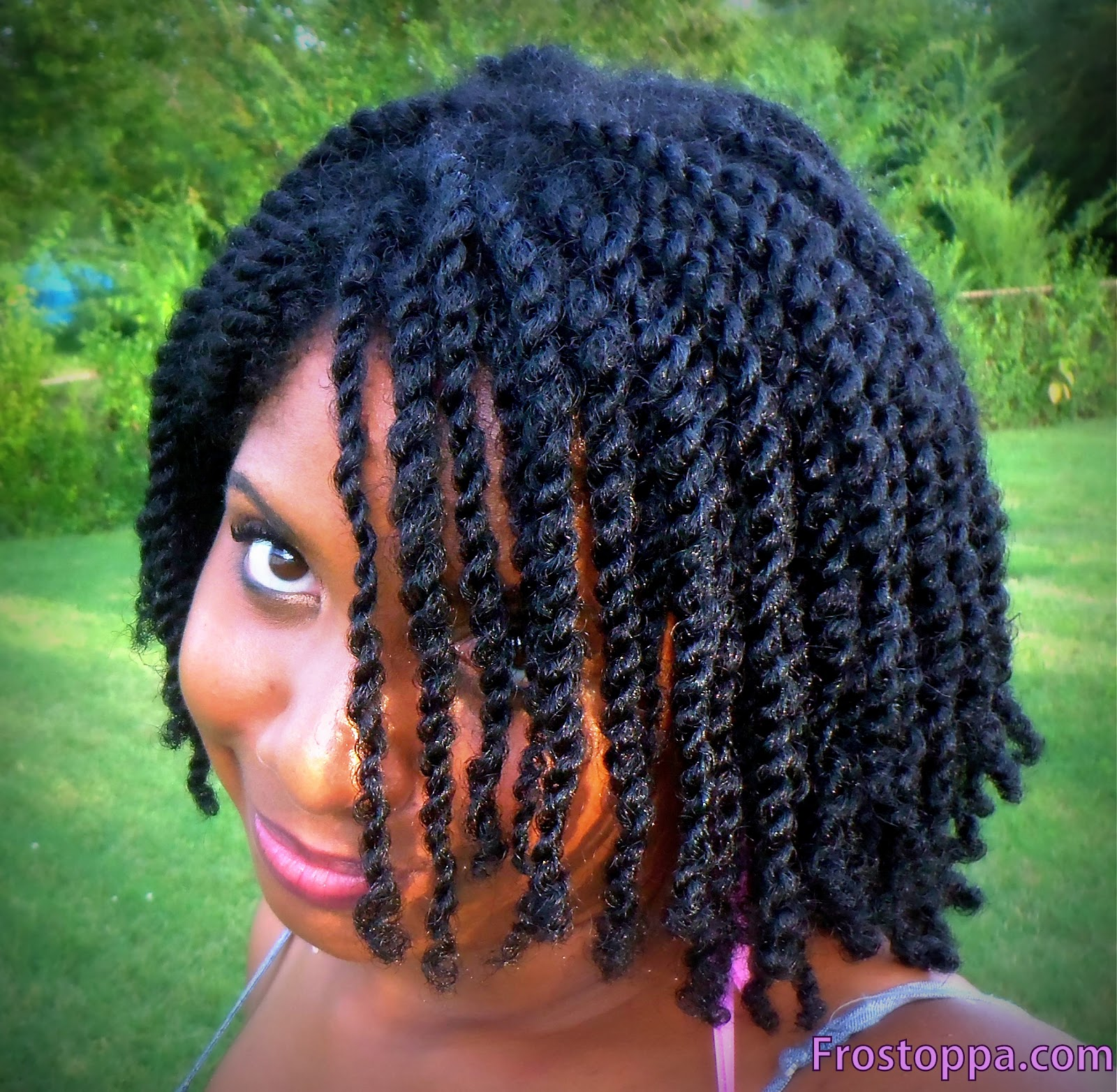styling s hair mini twists protective style frostoppa ms gg s 1513