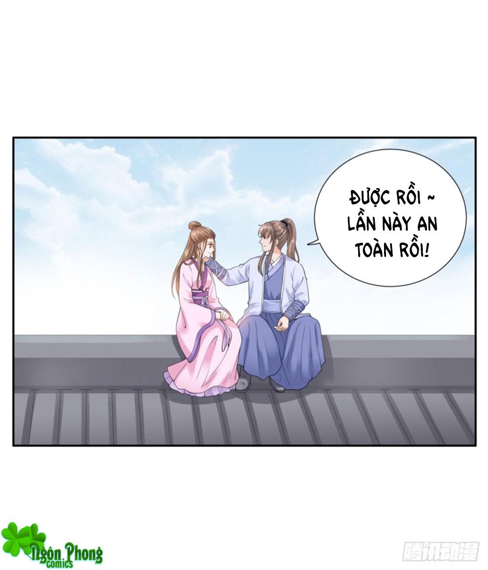 Yêu Phu! Xin Ngươi Hưu Ta Đi Mà! Chap 48 - Trang 42