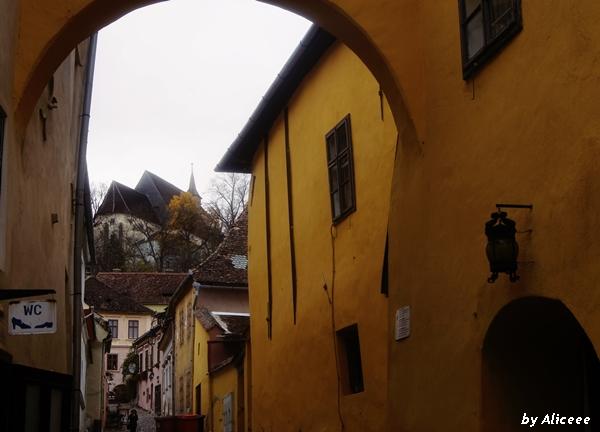 Sighisoara-oras-medieval-romania-de-vazut