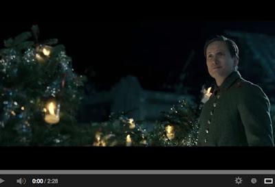 Adeste Fideles Joyeux Noel.Speedie S Blog Joyeux Noel Film The True Message Of