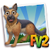 Fv 2 German Shepherd  (baby ,adult )