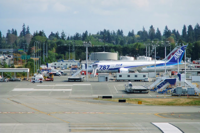 new-787-ana-everettfactory ANA787新造機