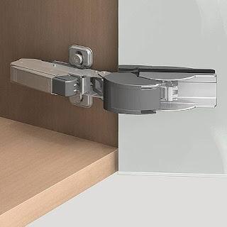 Механизм TIP-ON. Мебельная фурнитура нового поколения