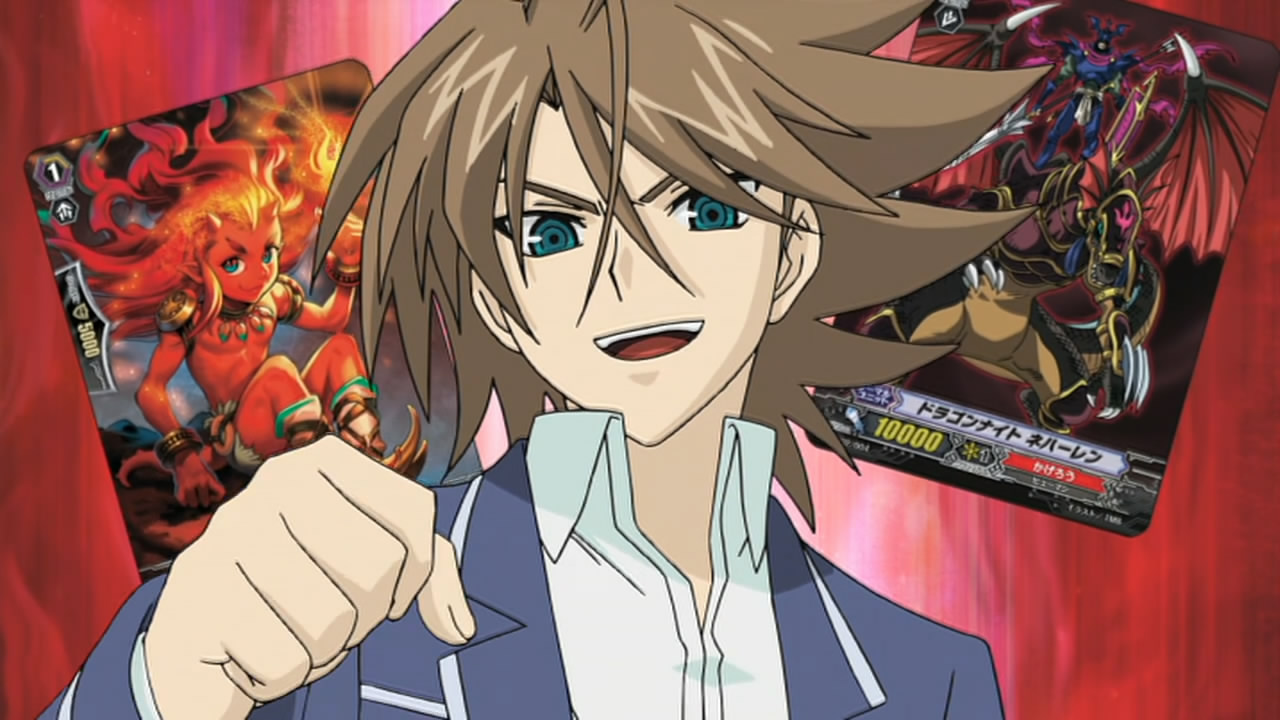 Pokemon Wallpaper Hd Cardfight Vanguard