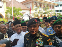 PDIP Tuding Panglima TNI Memecah Belah Bangsa, Karena Perintahkan Nobar Film G30SPKI
