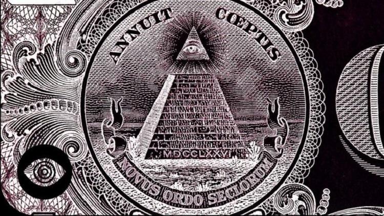 Vídeo suspeito da Deep web - Aniversario de 300 Iluminatis