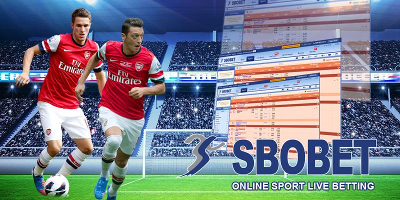 Agen Judi Bola Di Indonesia SBOBET