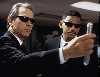 men in black 3d imax