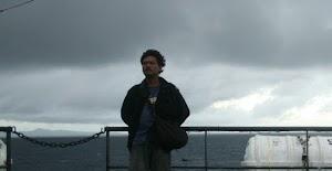 Musmarwan Jadi Penulis Lewat Buku Terlarang hingga Melawan Perang