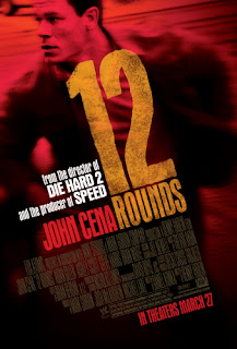 Sinopsis Film 12 Rounds (2009)