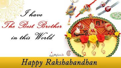 Happy Raksha Bandhan Photos