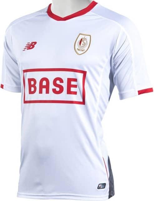 ベルギー代表 ユニフォーム 2017