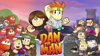 DAN THE MAN MOD APK V1.0.6 Terbaru (Unlimited MONEY)