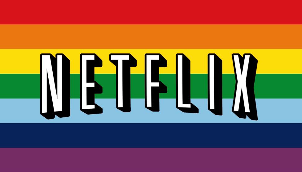 LEO KLEIN - NETFLIX - TOP 5 FILMES LGBTQ QUE VOCÊ PRECISA ASSISTIR