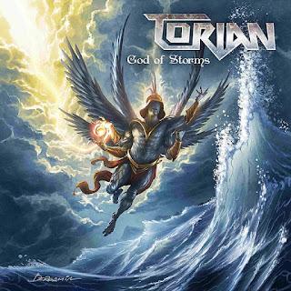 """Το βίντεο των Torian για το """"Unbowed, Unbent, Unbroken"""" από το album """"God of Storms"""""""