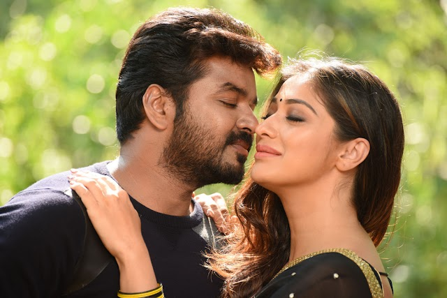 Nagakanya Movie New Stills
