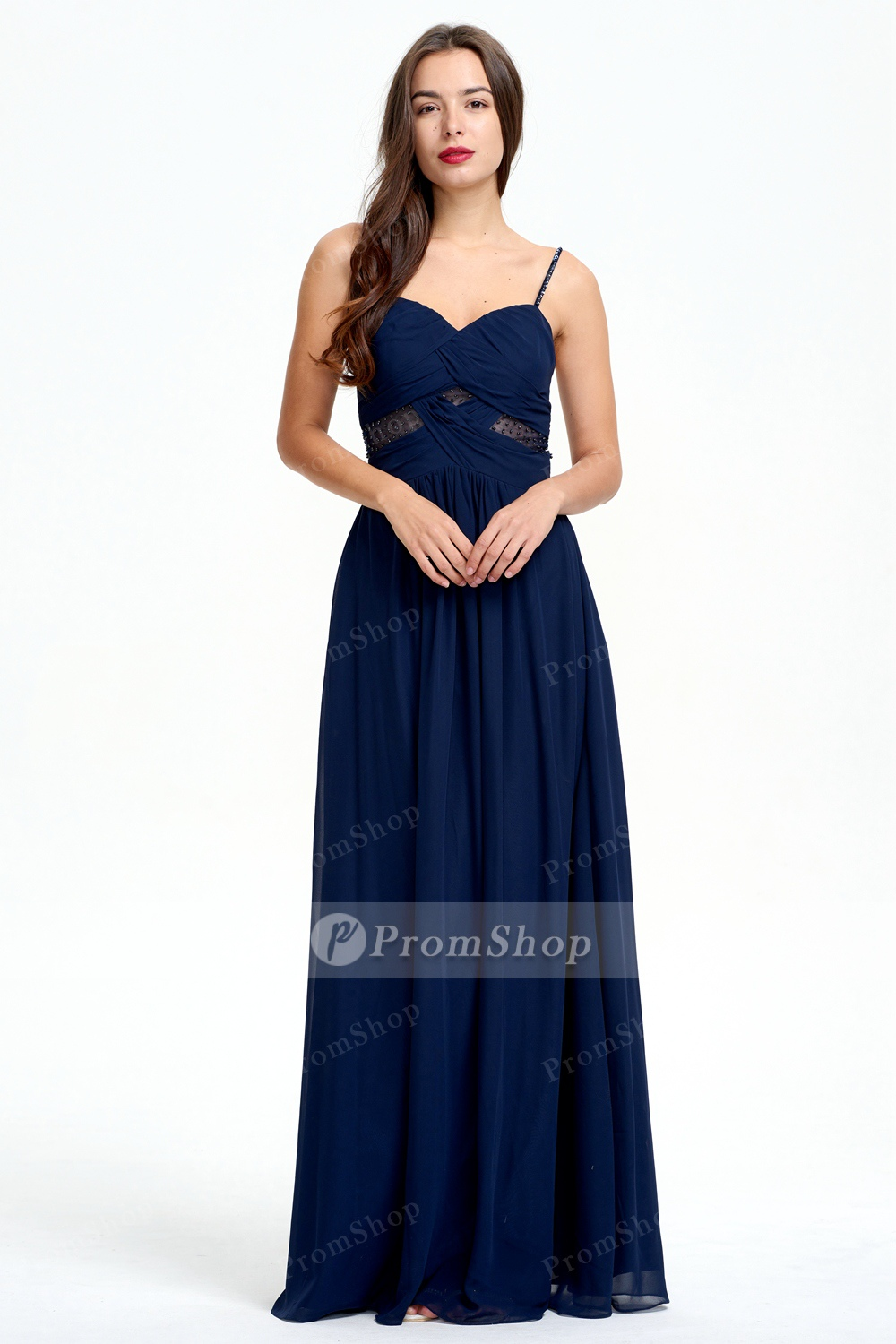 The Graceful Mist: 8 Classic Dresses for Prom