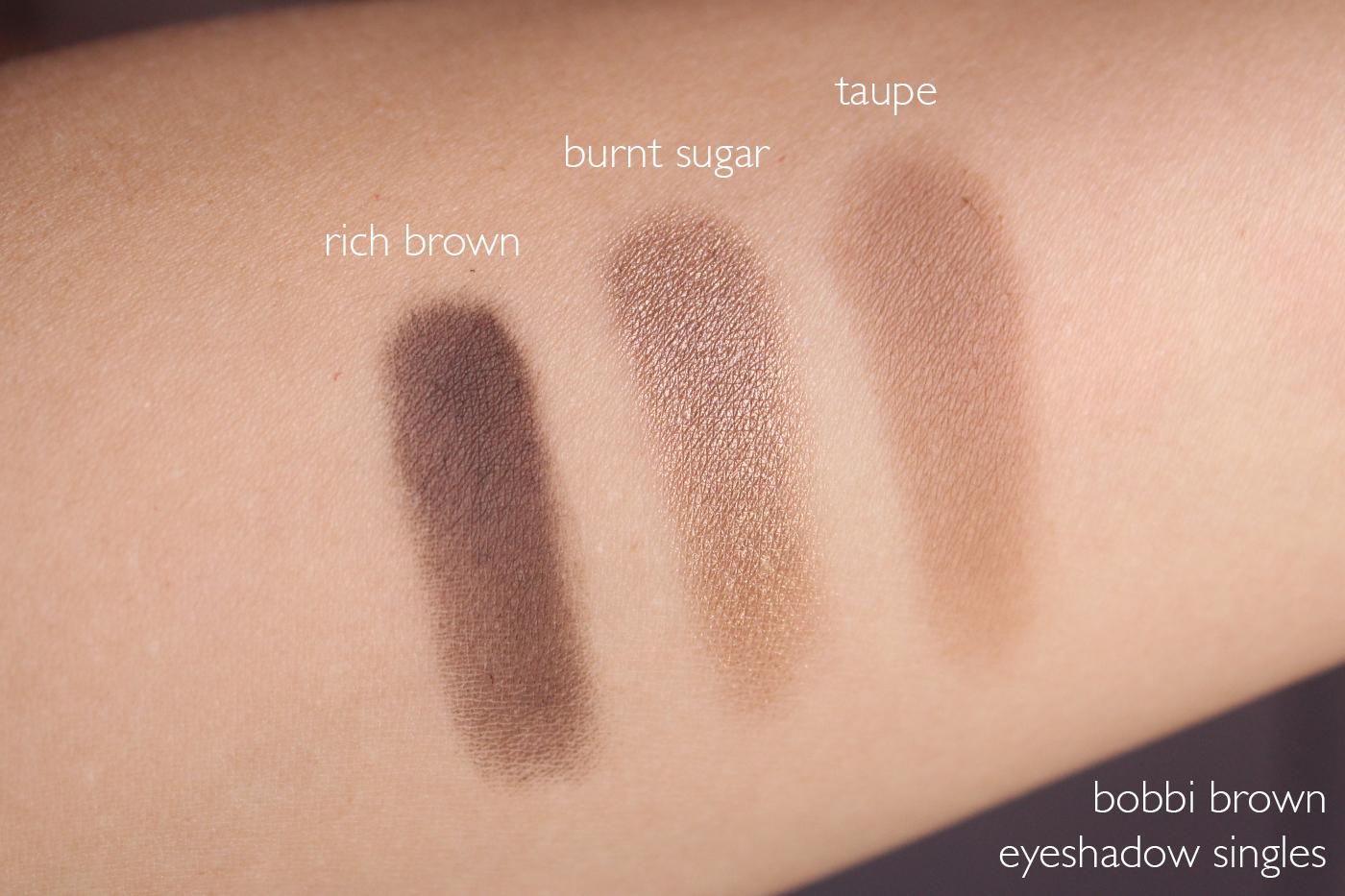 Metallic Eye Shadow by Bobbi Brown Cosmetics #6
