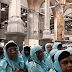 भारतीय मुस्लिमो ने काबा में मागि दुआ की भारत में बीजेपी और हिन्दू संगठन ख़त्म हो जाये।