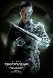 未來戰士:創世智能/魔鬼終結者:創世契機(Terminator Genisys)poster