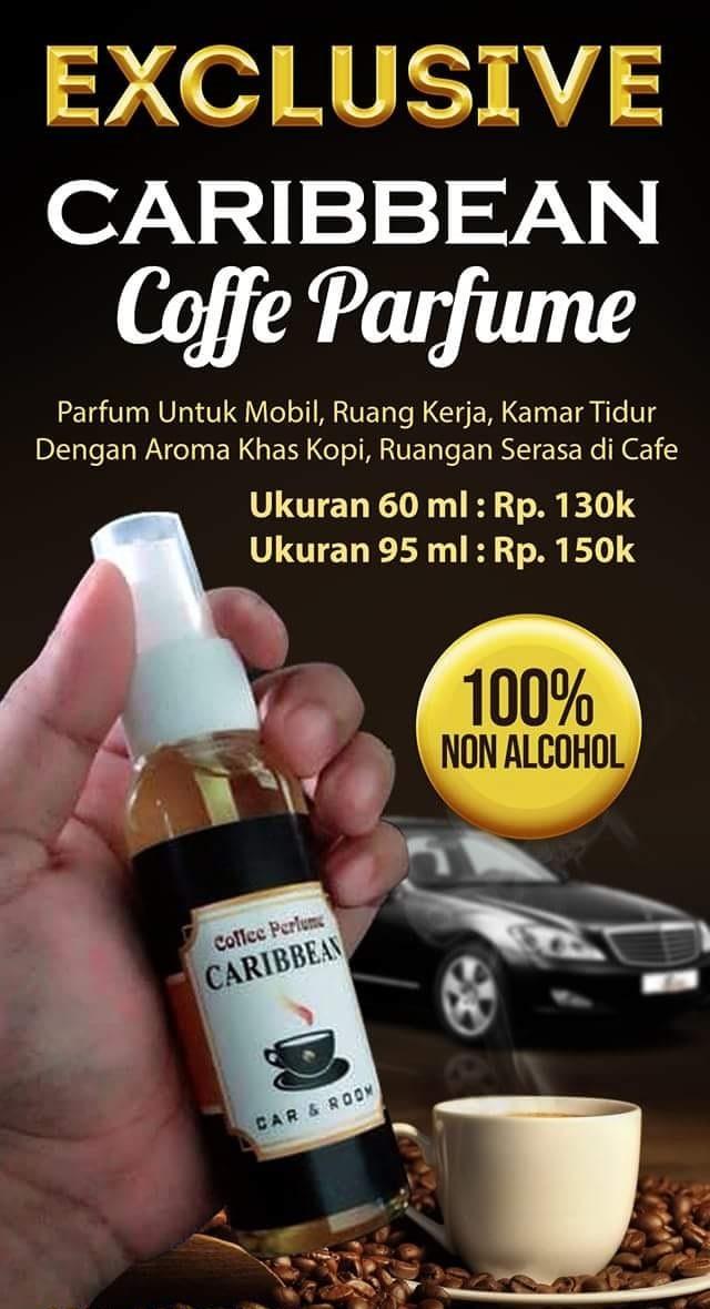 parfume kopi
