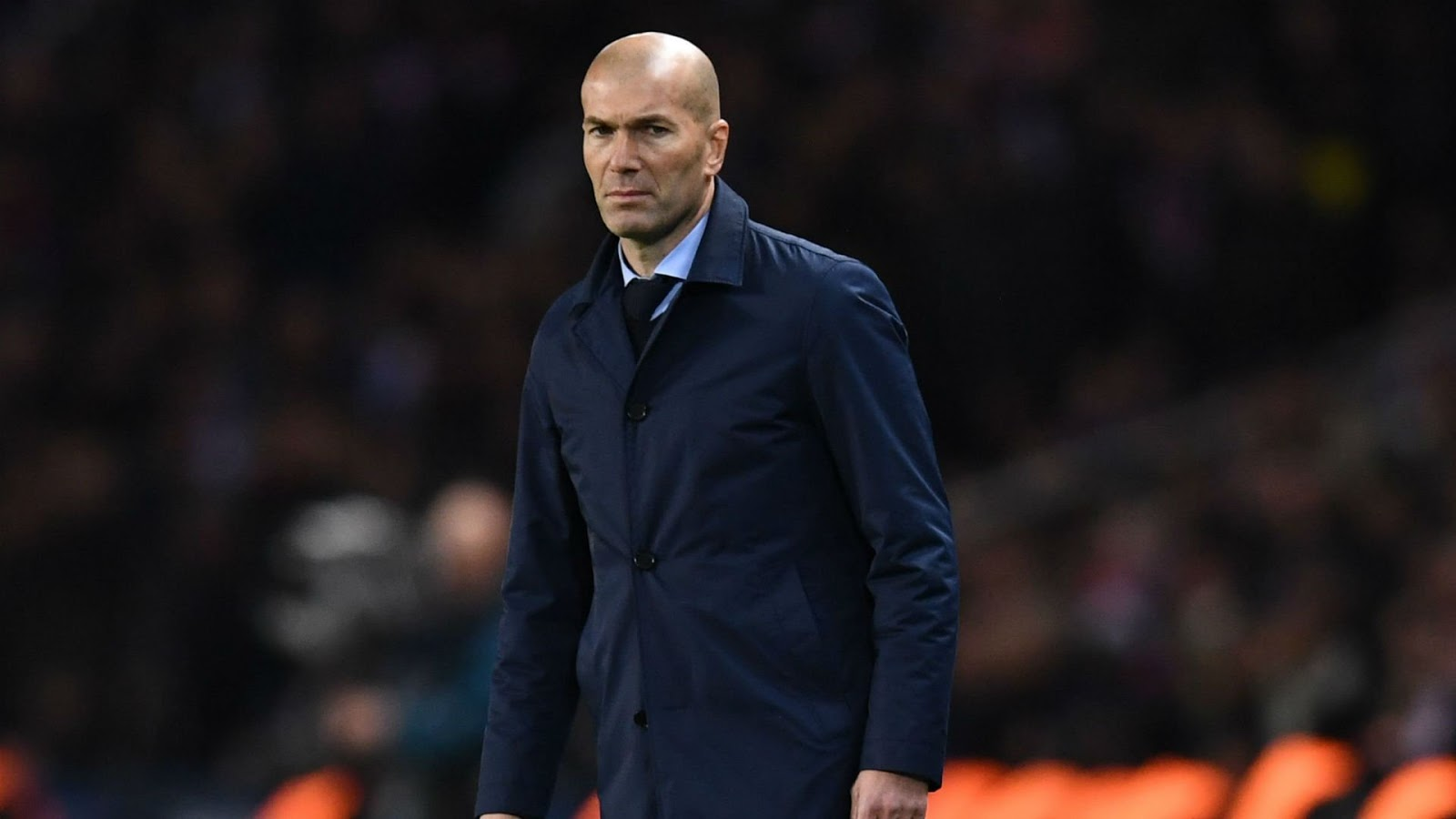 Zidane: Why I left Real Madrid boss