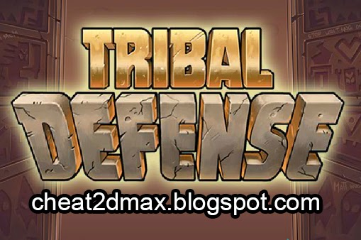 Tribal Defense on facebook