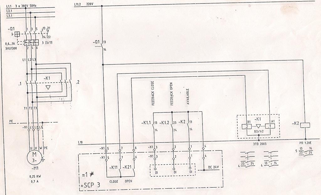 allen bradley mcc bucket wiring diagram