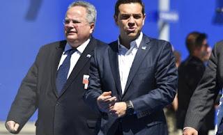 Δεν «βγαίνει» η fast track λύση στο Σκοπιανό