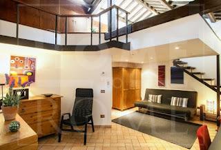 Alugar apartamento ROma 5 - Apartamento para alugar em Trastevere