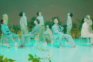 SHINee - Good Evening